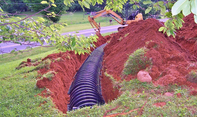 all about septic systems